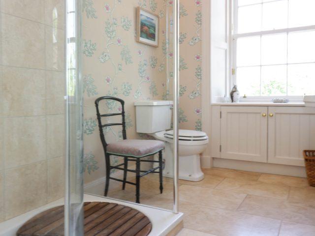 Tanderlane B and B Bathroom