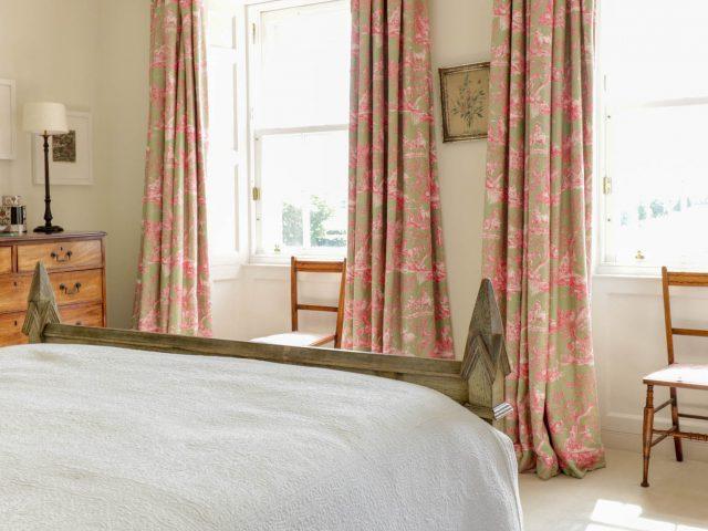 Tanderlane Bed and Breakfast in East Lothian Bedroom