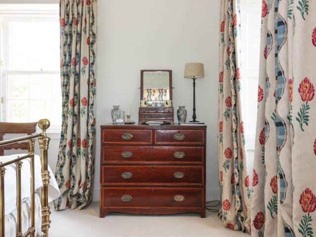 Tanderlane Bed and Breakfast Room