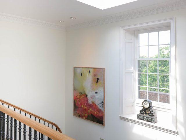 Tanderlane Bed and Breakfast Stairway